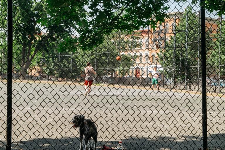 Bushwick Guide-New York-USA