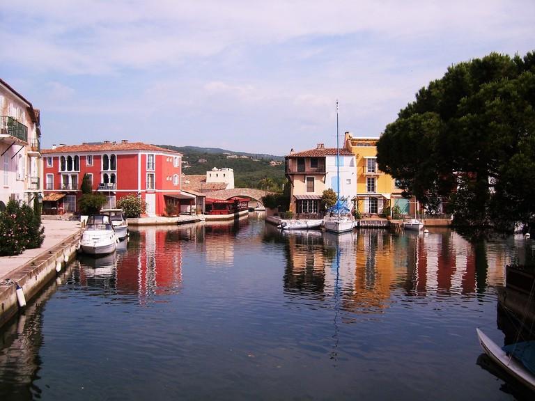 Port Grimaud near St Tropez |© benibeny / Pixabay