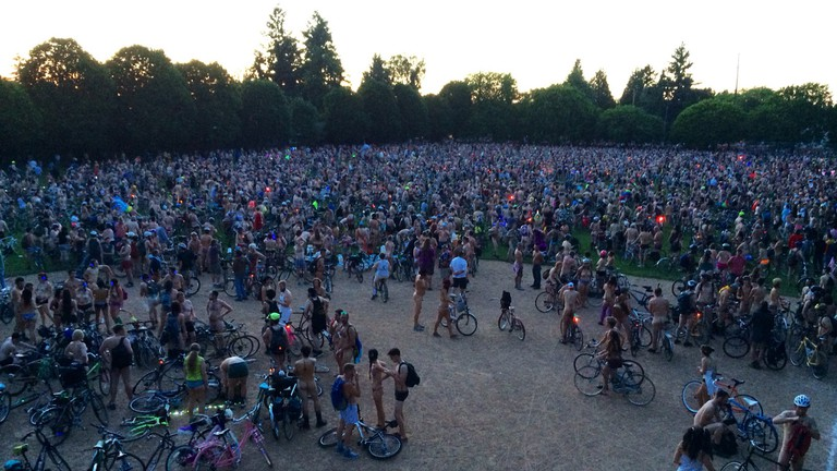 portland-world-naked-bike-ride