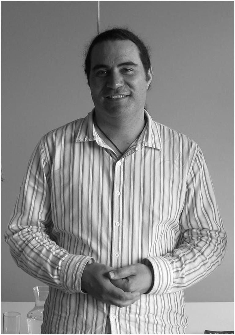 Robert_Sullivan_NZ_poet