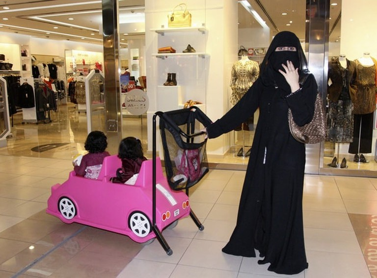 Shopping malls have been the main source of entertainment in Saudi Arabia for years