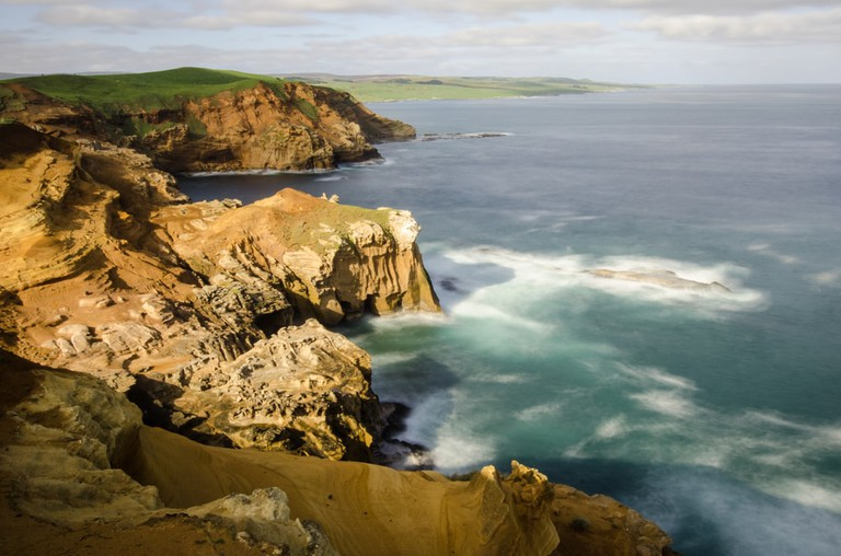Chatham Islands, New Zealand