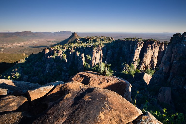 Valley of Desolation, Graaff-Reinet, South Africa