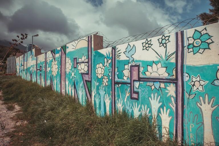 Imizamu Yethu Township, Hout Bay, Cape Town