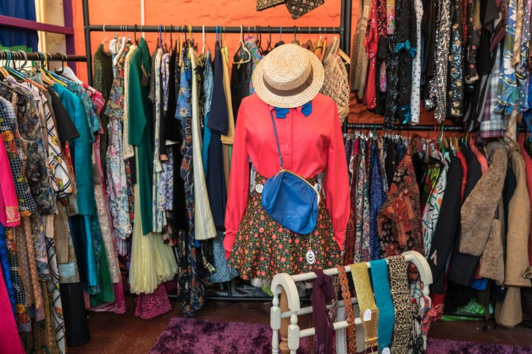 Vintage 1960's and 1970's clothes for sale