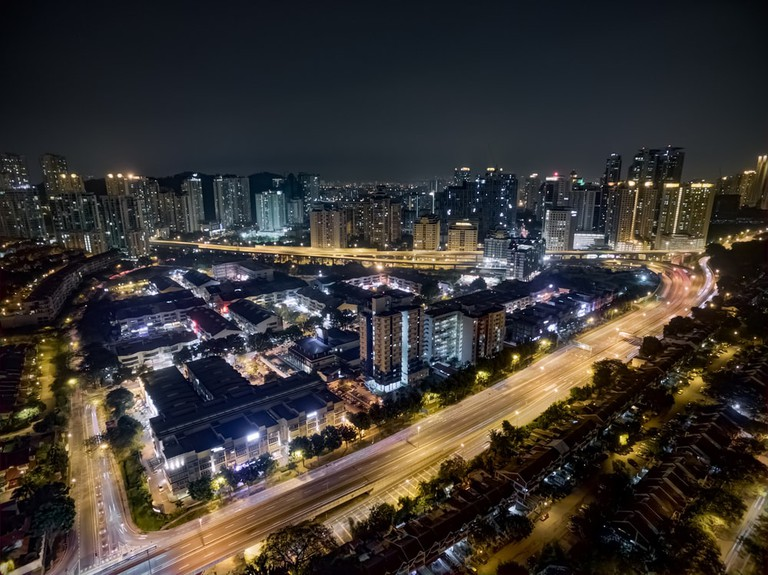 Sri Hartamas, Kuala Lumpur