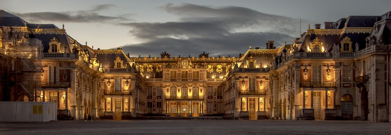 The Palace of Versailles | © younes_bkl / Shutterstock