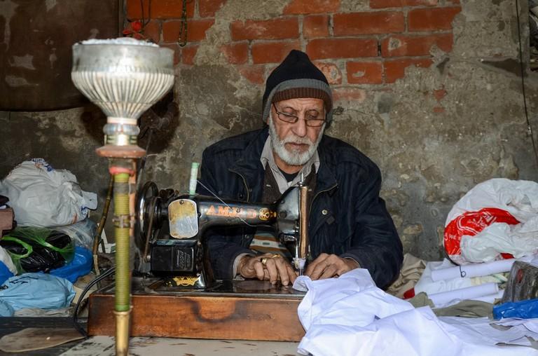 Tailor, Lahore, Pakistan