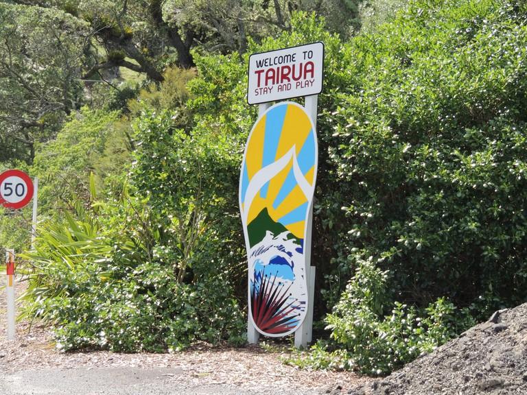 Tairua