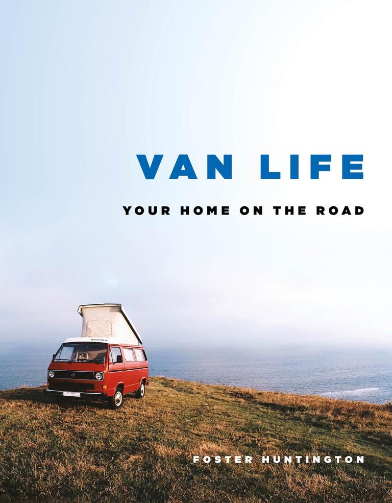 Van Life cover