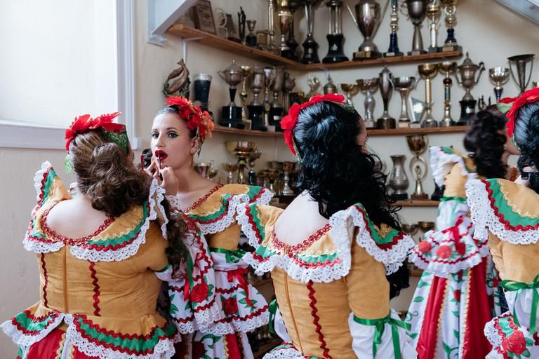 Santo Antonio Festival-Lisbon-Portugal