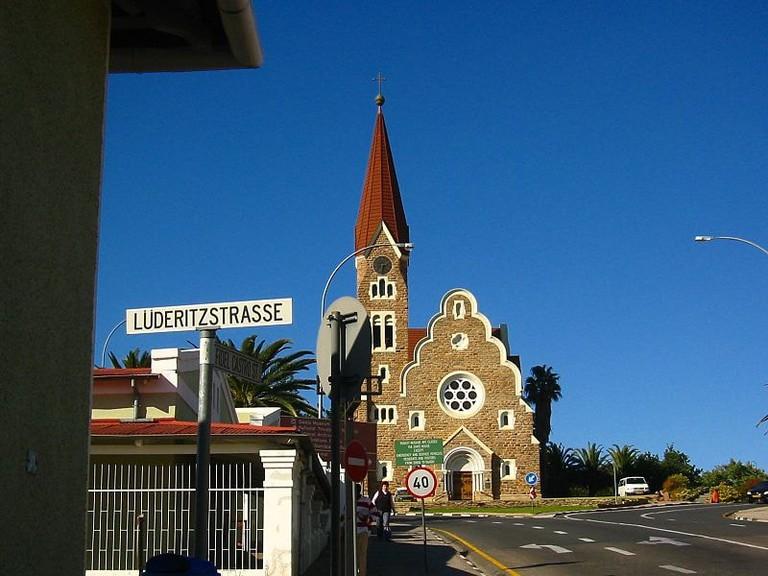 Windhoek_Central,_Windhoek,_Namibia_-_panoramio_(16)