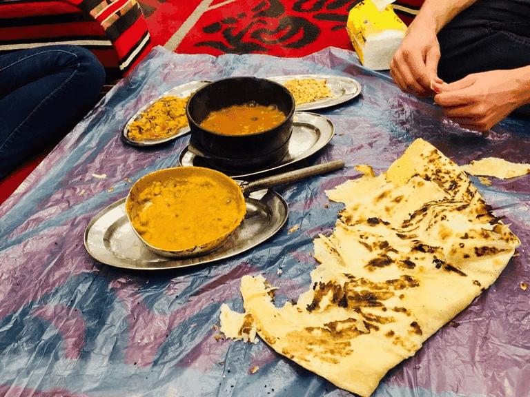 Yemeni Food