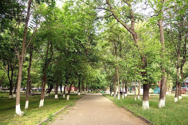 Yerevan Park