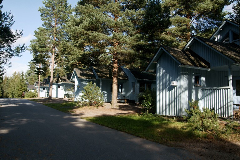 Yyteri_Camping
