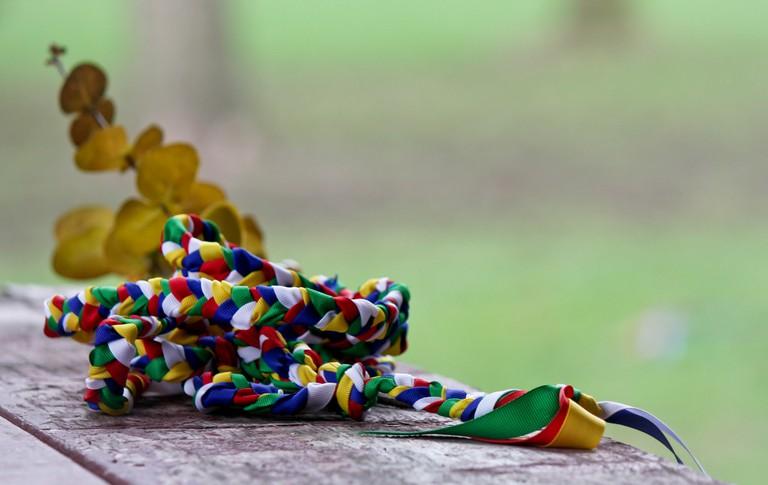 Handfasting Rope