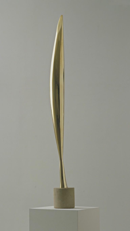 Constantin Brancusi, 'Bird in Space' (1928)