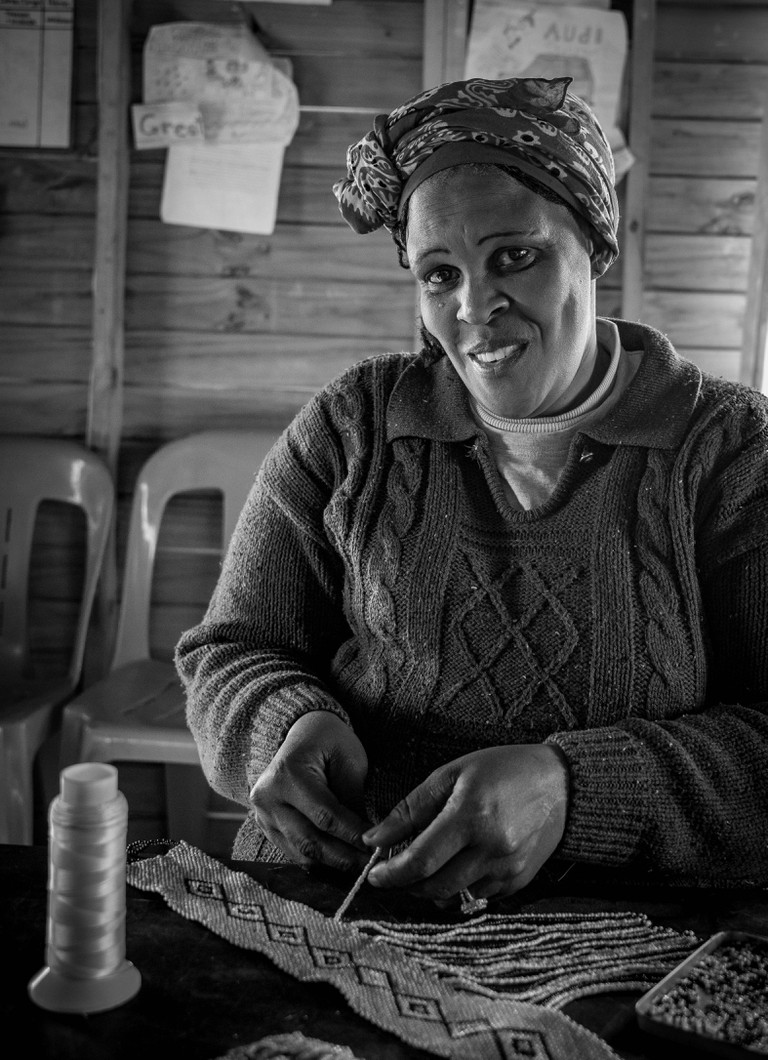 Grandmothers Against Poverty and AIDS