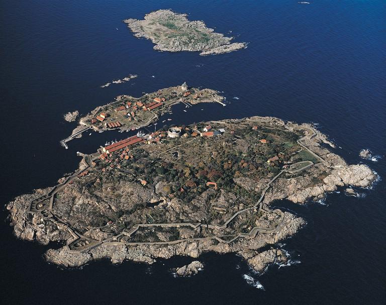 _Christiansø og Frederiksø_Danish Islands-Baltic Sea