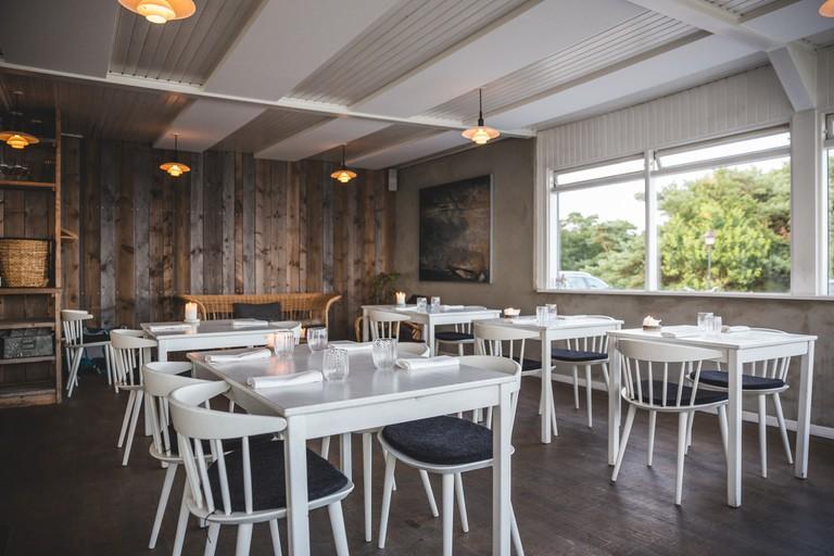 kadeau restaurant-michelin starred-bornholm-Denmark