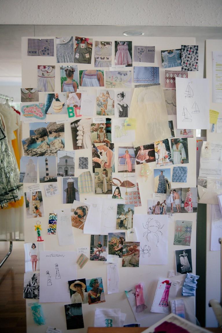 Berta Cabestany creative studio, Barcelona