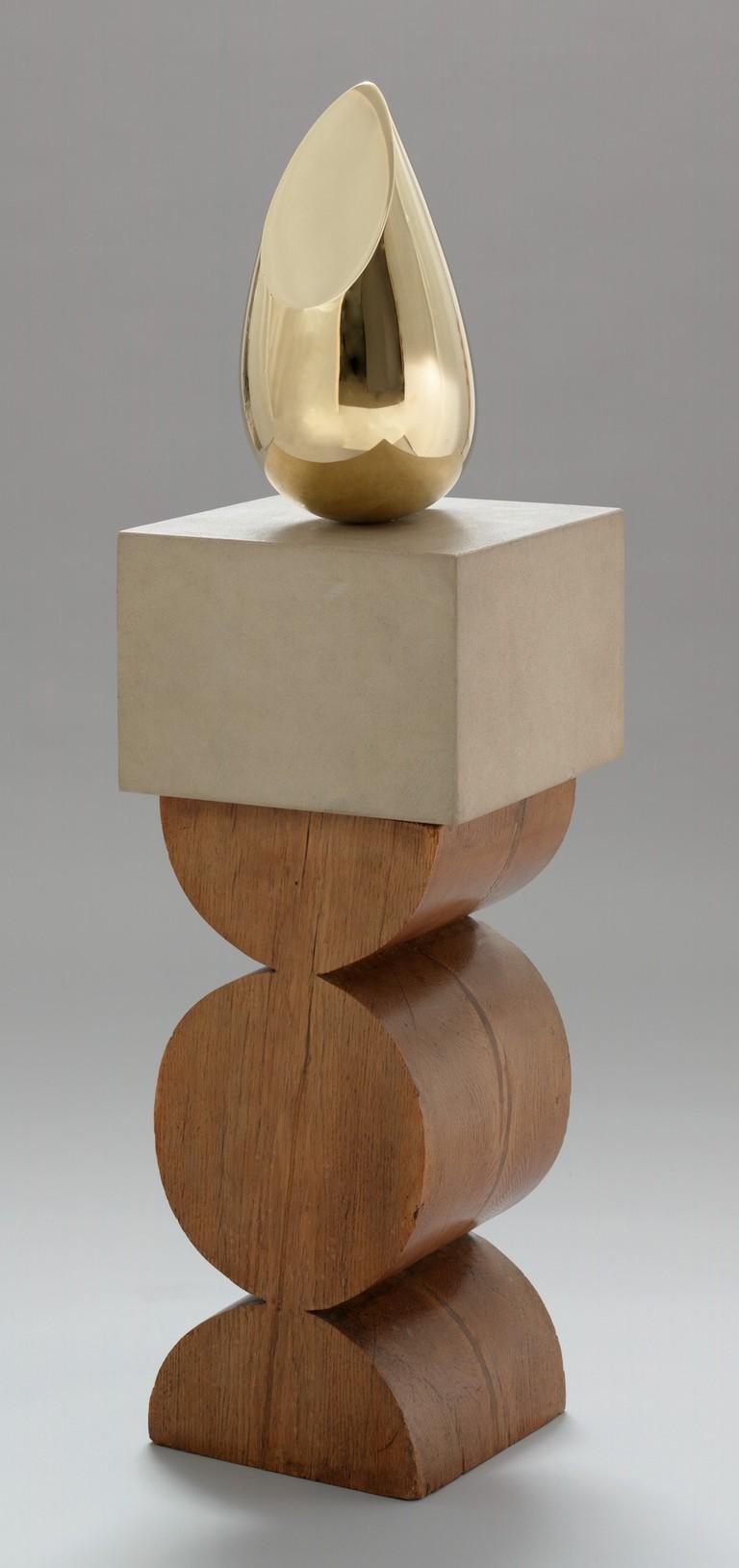 Constantin Brancusi, 'Young Bird' (1928)