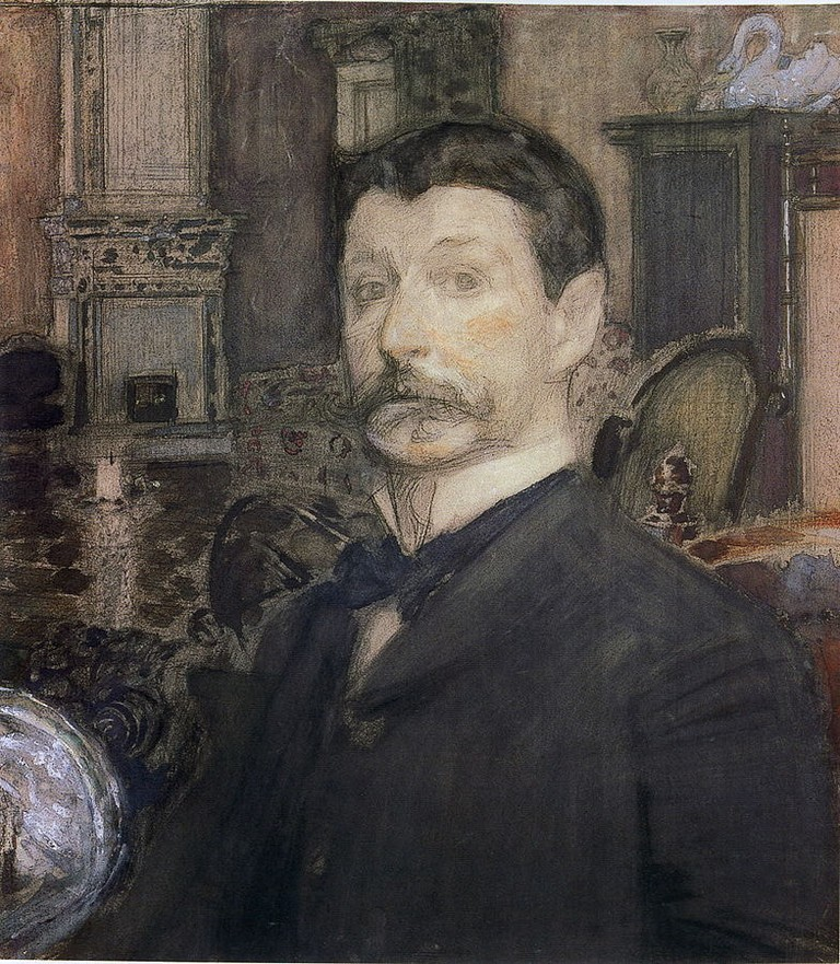 785px-Mikhail_Vrubel_-_self_portrait_(1905,_GRM)