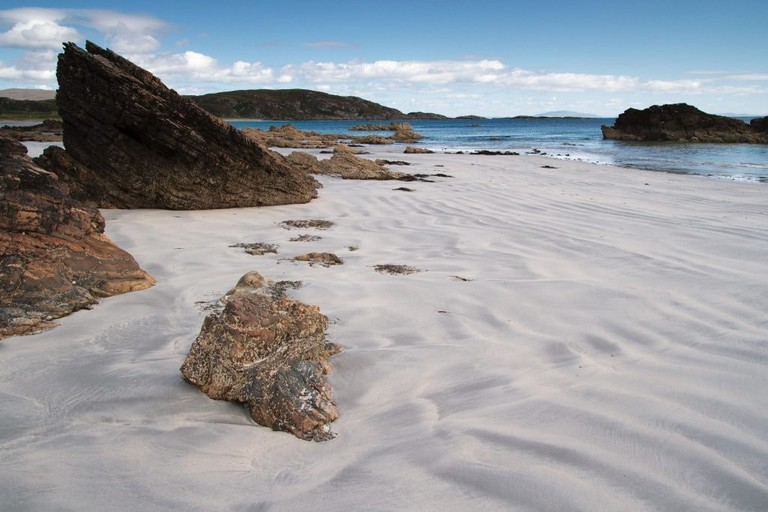 Ardalanish Beach, Mull, Scotland