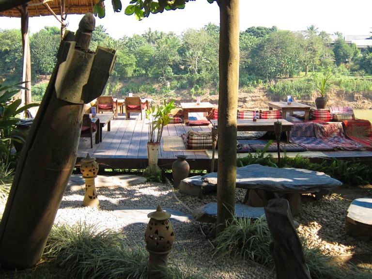 Utopia, Luang Prabang