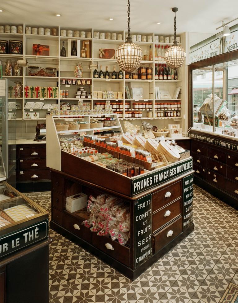 Alexandre Guirkinger - int1 boutique Faubourg Montmartre MF1 - ALMF-min