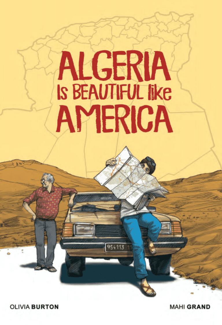 Algeria 4