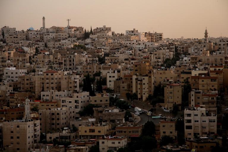 Amman celebrates Jerash Festival
