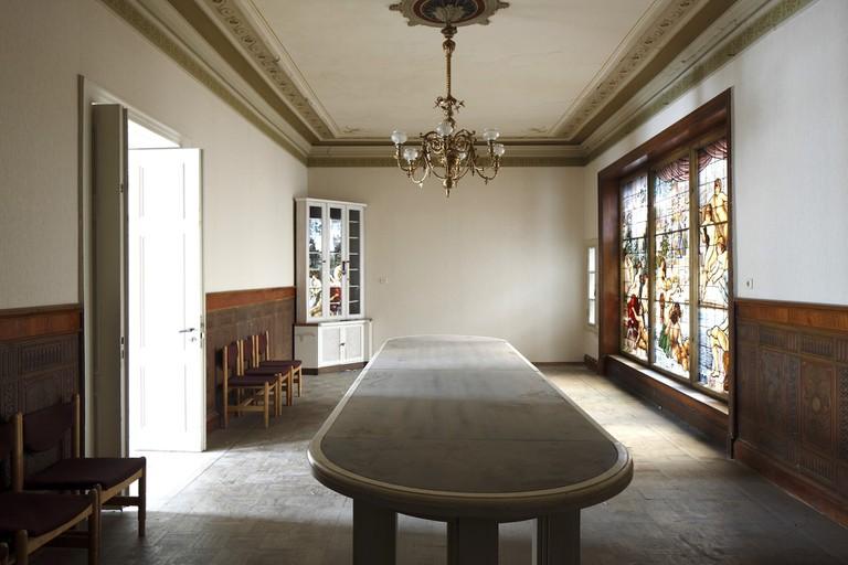 Apartment of Kristaps Morbergs, Riga, Photo Ansis Starks, Courtesy RIBOCA (1)