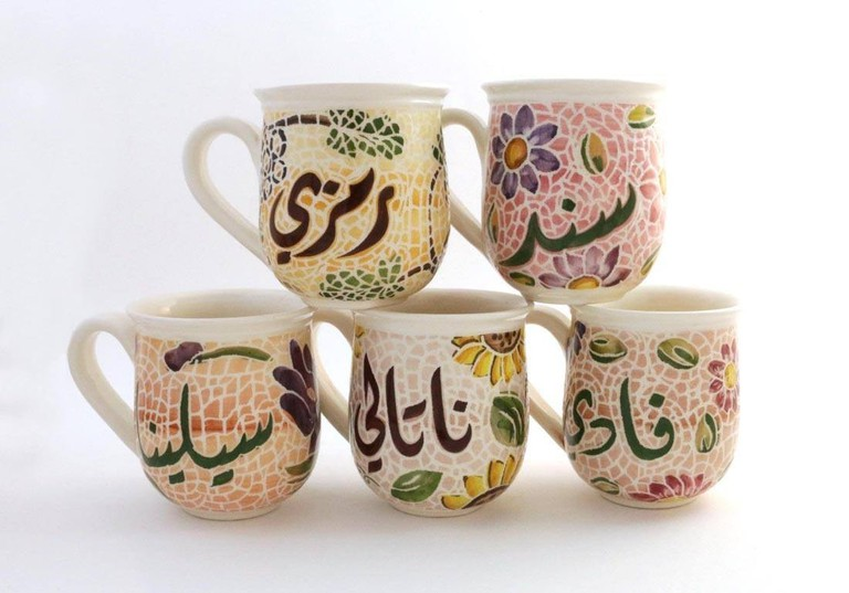 Arabic_Mugs_with_your_Name_Souvenirs_Jordan