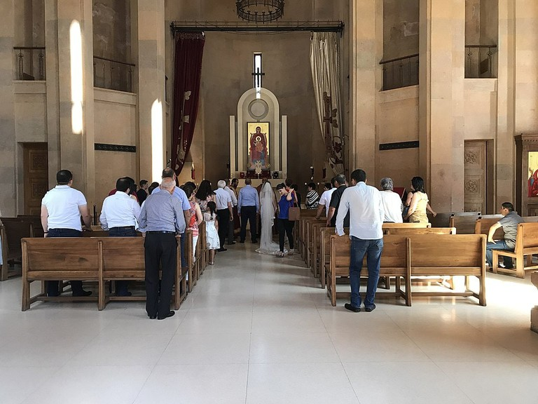 armenian wedding 2