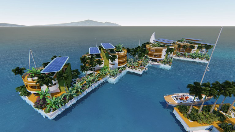 BlueFrontiers-FloatingIslandProject-Polynesia-concept2-01