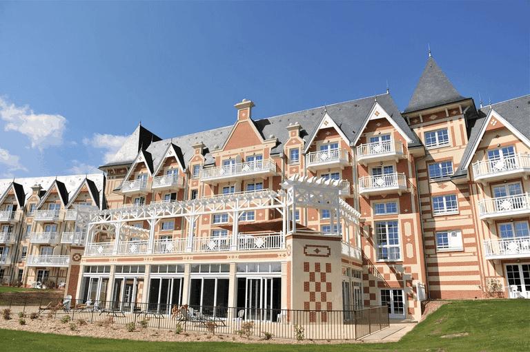 B'O Resort, Bagnoles-de-l'Orne