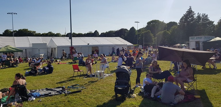 Bromgsgrove Beer, Cider & Perry Festival