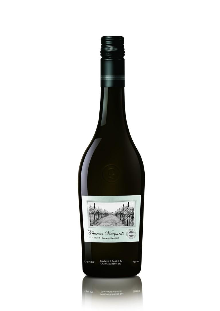 Charosa Selections Sauvignon Blanc