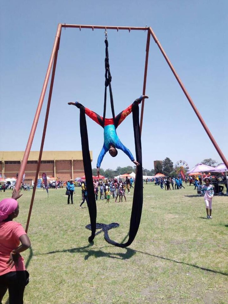 circus zambia4