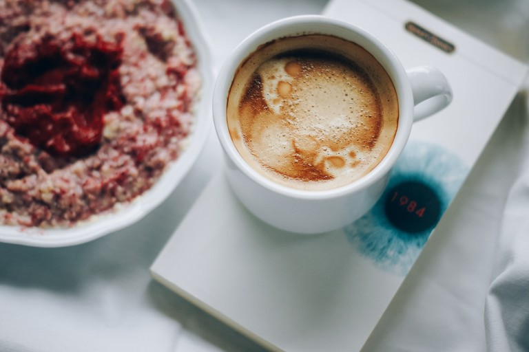 Kosovo is famous for its important café culture