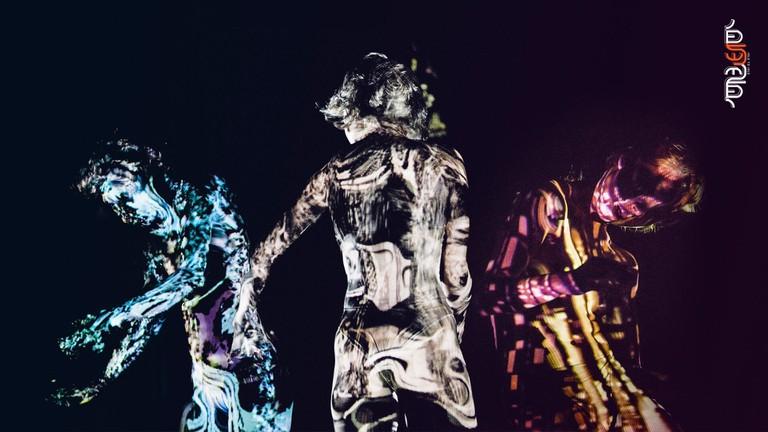Second Body | © Tai-ju Hsieh, Ro-hsuan Chen / George Town Festival
