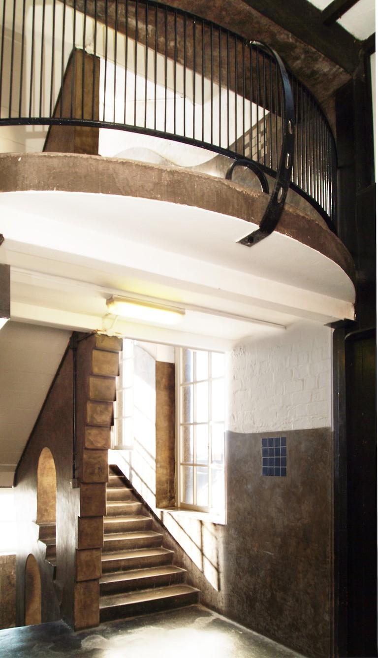 east-stairwell-mackintosh-building_2946050253_o