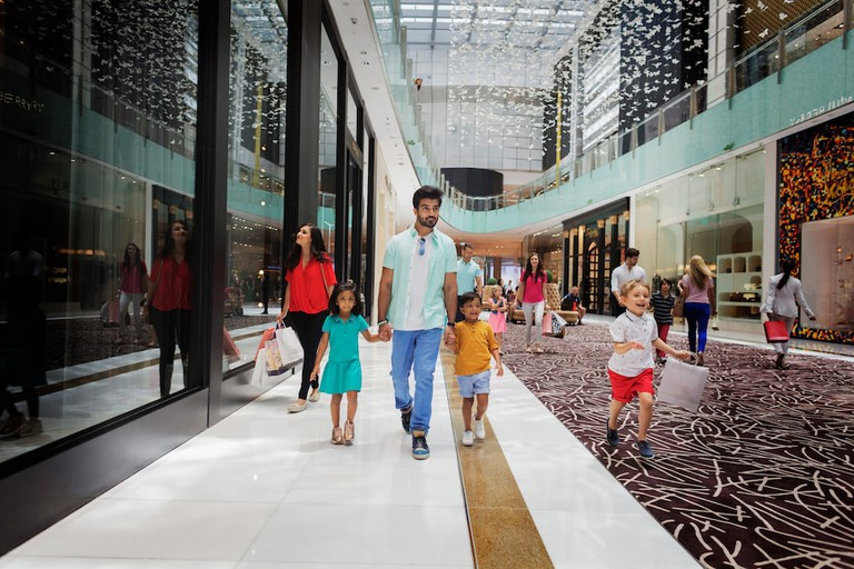 The Dubai Mall is full of great deals