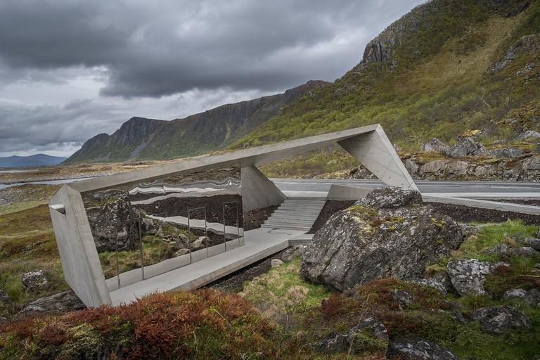 ©Foto: Silja Lena Løken : Statens vegvesen