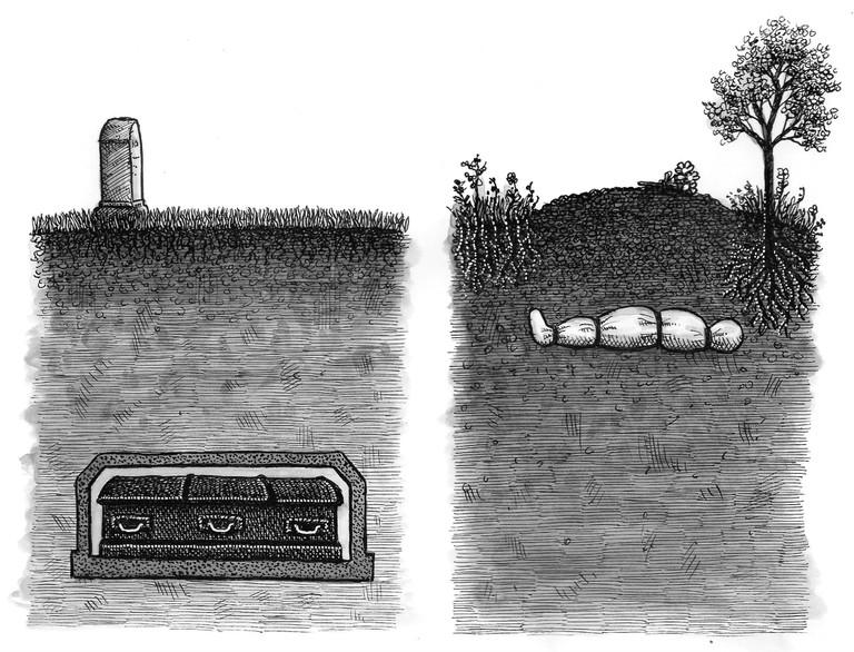 FromHereToEternity_PG215 - Green Burial