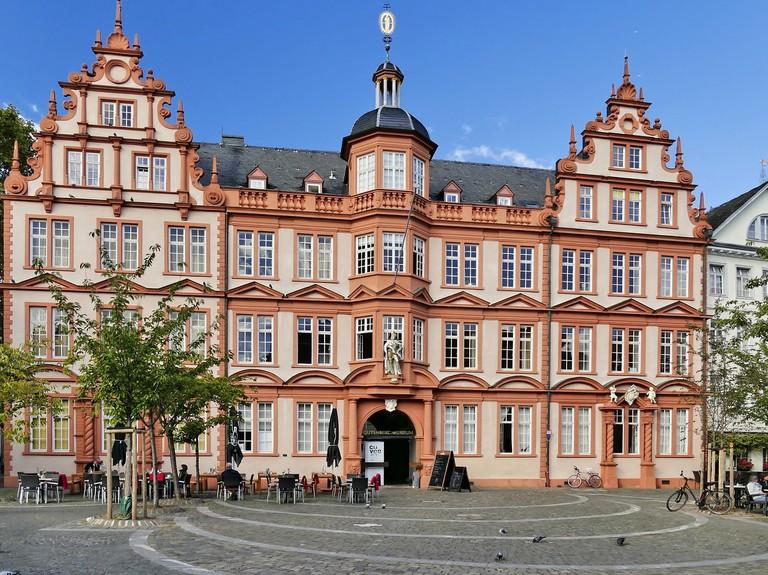 gutenberg-museum-1717285_1280