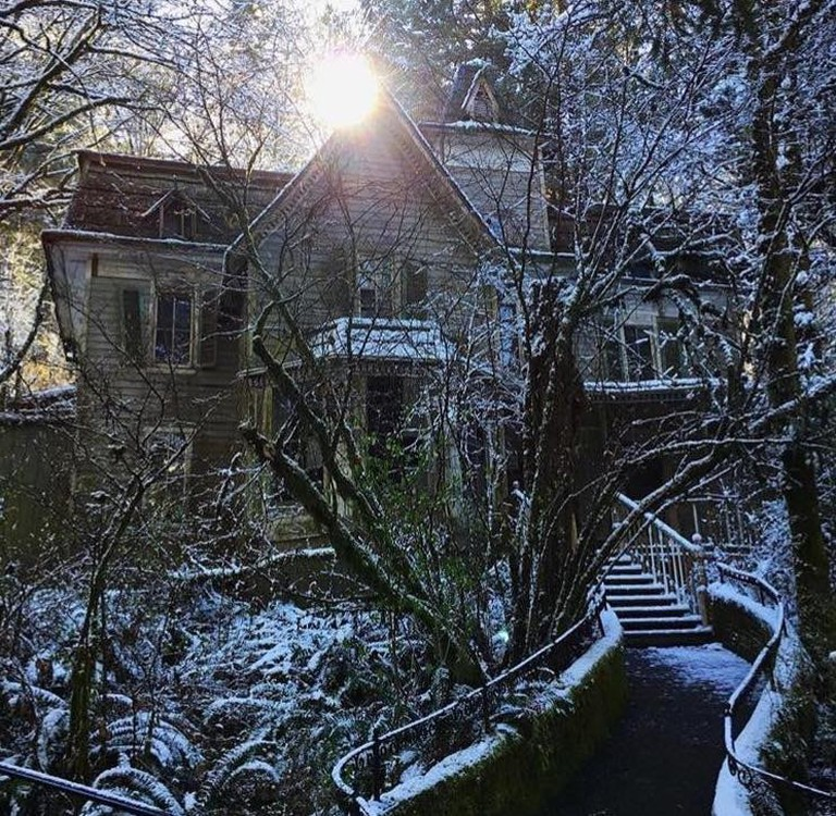 haunted-house-enchanted-forest