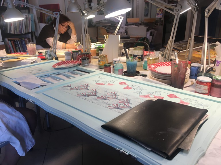 Atelier d'Art Créatif