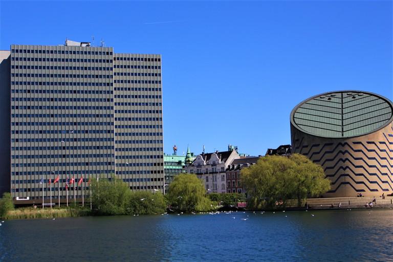 Scandic Hotel-Copenhagen